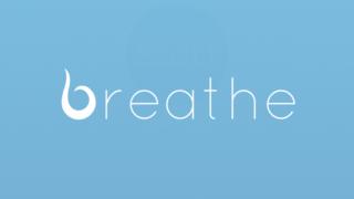 呼吸 瞑想 アプリ breathe