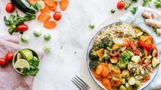地中海式ダイエットは腸内環境を整えるのにも最強の食事法みたいだ