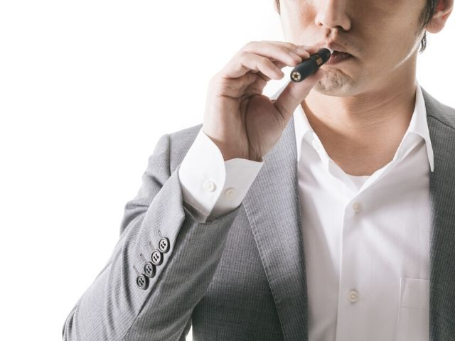 加熱式たばこは喘息やアレルギー性鼻炎、アトピー性皮膚炎のリスクを高めるかもしれない