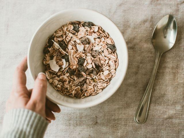オーツ麦のβグルカンはどこまで健康にいいのか?