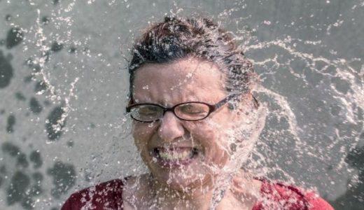 運動後(筋トレ後)の冷却がかえって筋たんぱく合成を邪魔する!という驚きの研究結果