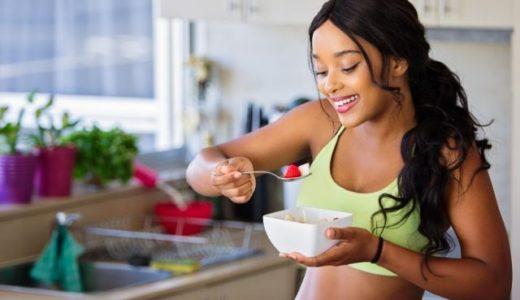 【リフィード】カロリー制限中に筋肉量や代謝が低下するのを防ぐテクニック