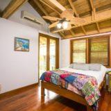 木造の家や木に囲まれた寝室で眠る人ほど不眠症を訴える割合が少ないらしい