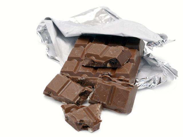 チョコレートは結局どのくらい健康なのか?慢性病リスクを下げる効果は…