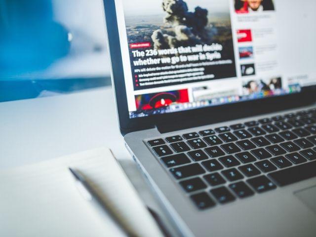 ニュースは人を不幸にする?TVやSNS..情報をシャットダウンするのが困難な現代における問題