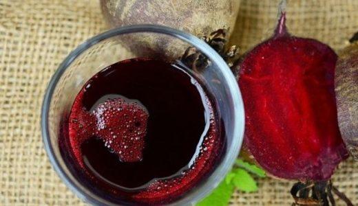 飲む輸血「ビートルートジュース」は結局飲むべきなのか?メリットとデメリットの両面から見てみると…