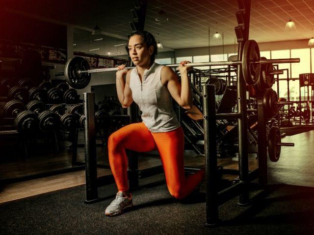 筋電図の測定値を比較して分かったお尻の筋肉「大臀筋」に最も効く筋トレ種目とは?