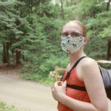 運動中のマスクは諸刃の剣かもしれない!という仮説