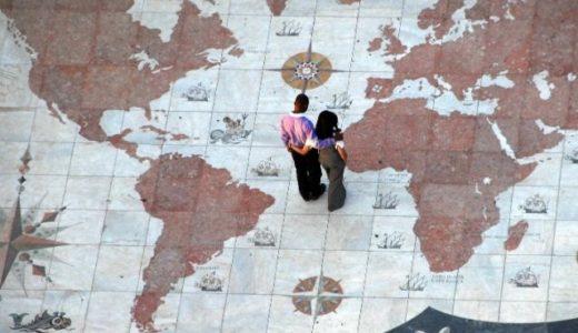 【ただし日本は..】世界62ヶ国の調査結果!人の日常は国や文化によって大して変わらないかもしれない