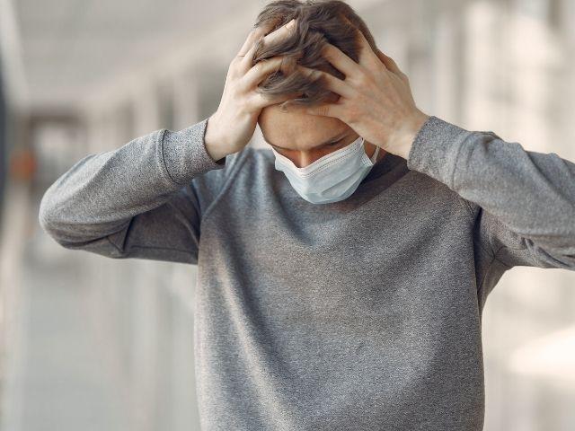 日頃からストレスを感じている人ほど脳の実行機能の働きが鈍って自己コントロールが効かなくなる?
