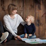 「育児ストレスを抱えてて…」そんな親子にはマインドフルネスが効果的みたいだ