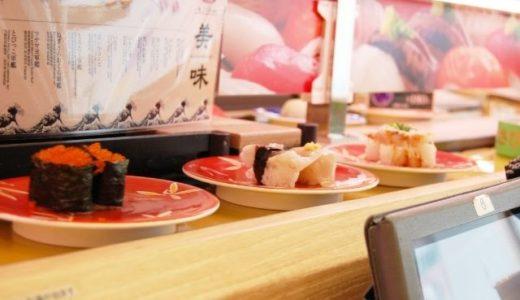 マインドフルネスを楽しく鍛える斬新なエクササイズ「回転寿司のメタファー」のやり方