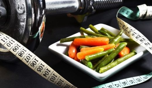 筋トレにプチ断食を組み合わせても筋肉の発達は邪魔しない!どころか脂肪を重点的に燃やせる可能性が…