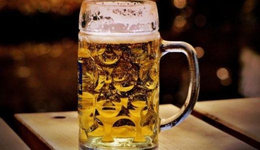 中量のアルコールでも中年に差し掛かると脳のボリュームが減少してしまうかもしれない