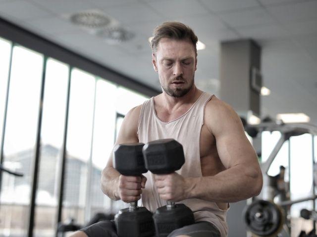 マッスルメモリーの仕業?かつて鍛えた筋肉は初めてとは全く違った反応を見せるようだ