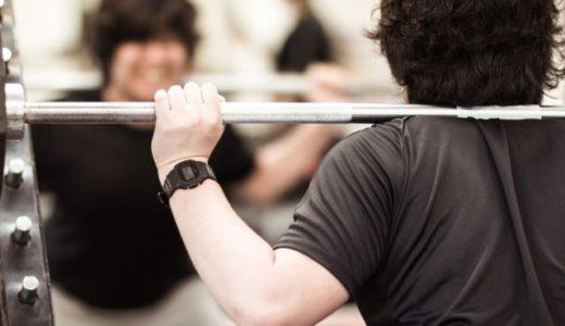 スクワットで重量を下げると筋活動も減るが【ある工夫】をすればカバーできるらしい