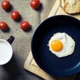 卵置き換えダイエットの効果とは?高糖質な朝食を1日2個の卵とチェンジした実験の結果...