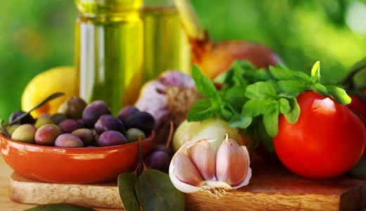 【動脈硬化予防】地中海式ダイエットはカチカチになった血管を拡張してくれる!