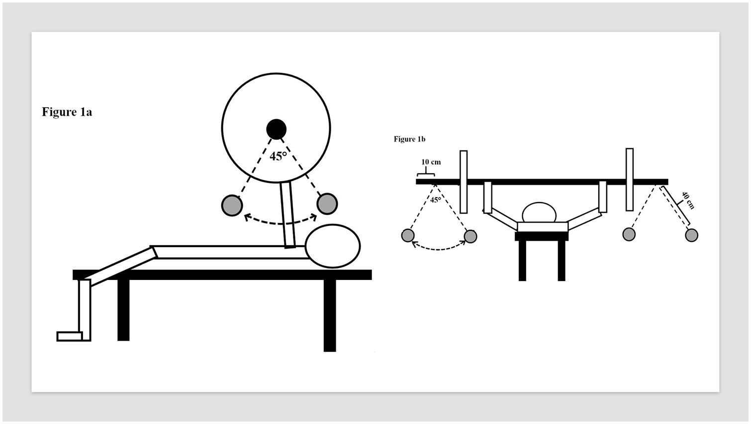 ベンチプレスの重りを振り子状にすると…?という斬新な実験