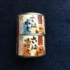 100円ローソンの鯖缶「さば水煮 味噌煮」を食レポしてみた。【5つ星評価、味】