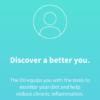食事による「炎症」がどのくらいか教えてくれる健康アプリ『DII Screener』をインスト