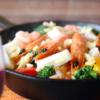 科学的に健康になれる食事法『地中海式ダイエット』とは?赤ワインを嗜みオリーブオイ