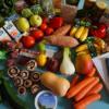 長生きするためにベストな❝1日の野菜と果物の摂取量❞は何グラム?